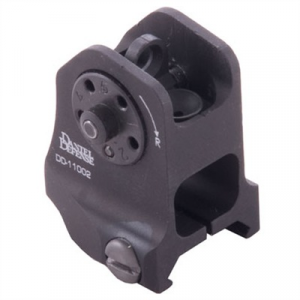 Daniel Defense Ar-15 A1.5 Backup Rear Sight