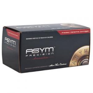 Asym Precision Ammunition Solid Defense Ammo 223 Remington 70gr Tsx