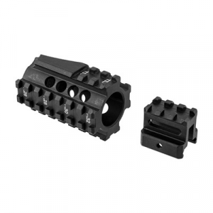 Kel-Tec Rfb Quad Rail/Riser Set