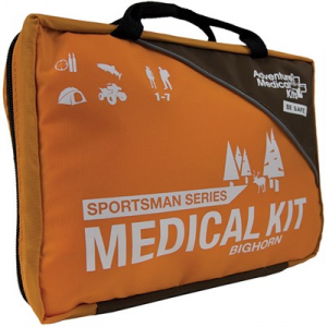 Adventure Medical Kits Bighorn Sportsman Series First Aid Kit