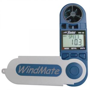 Speedtech Instruments Windmate 100 Windmeter