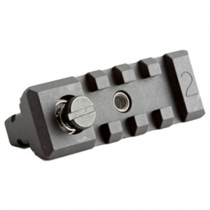 A.R.M.S.,Inc Ar-15 Picatinny Direct Thread Rail Aluminum