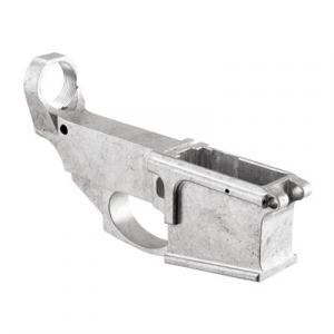 Noreen Firearms, Llc Ar-15 80% Lower Receiver Billet