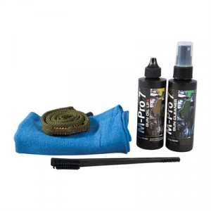 Bushnell M-Pro 7 Tactical 9mm Pistol Cleaning Kit