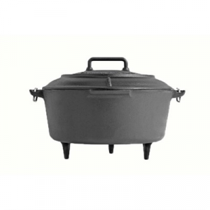 Volcano Outdoors Dutch Oven