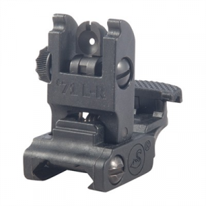 Image of A.R.M.S.,Inc Ar-15 Low Profile Rear Sight