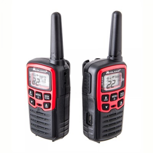 Midland Radios Ex37vp E+ready Two-Way Radio Kit