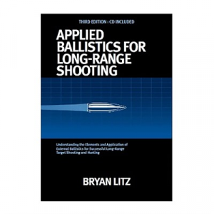 Applied Ballistics Applied Ballistics For Long-Range Shooting