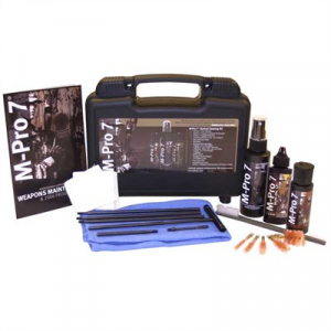 M-Pro 7 Tactical Gun Cleaning Kit