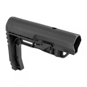 Mission First Tactical, Llc Ar-15 Battlelink Min Stock Collapsible Commercial