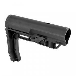 Mission First Tactical, Llc Ar-15 Battlelink Minimalist Stock Collapsible Mil-Spec