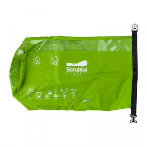 Scrubba Washbag Sbrubba Washbag