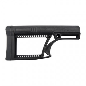 Luth-Ar Llc Ar-15 Skeleton Stock Assy Fixed Rifle Length