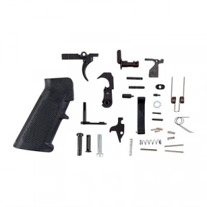 Polymer80 Ar-15 Lower Parts Kit