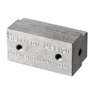 Harrison Design & Consulting 1911 Extractor Machining Fixture