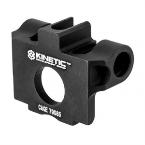 Kinetic Development Group Llc Scar Front Ambidextrous Quick Detach Point