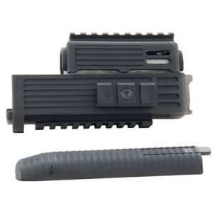 Tapco Weapons Accessories Ak-47 Intrafuse Quad Rail Handguard