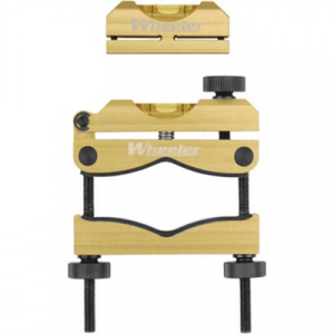 Wheeler Engineering Professional Reticle Leveling System