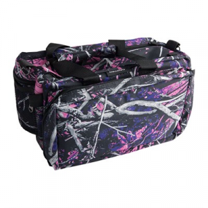 Bulldog Cases/National Merchan Muddy Girl Camo Range Bag