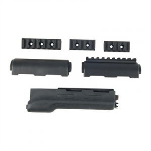 Hogue Ak-47/74 Overmolded Forend