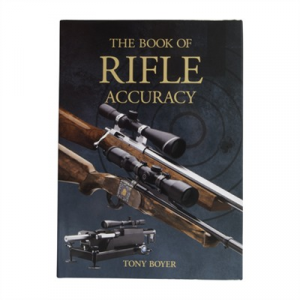 Turks Head The Book Of Rifle Accuracy-Hard Bound