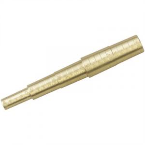 Galazan Brass Choke Gauge
