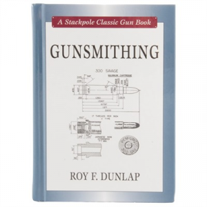 Down East Books Gunsmithing