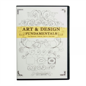 Lee Griffiths Art & Design Dvd