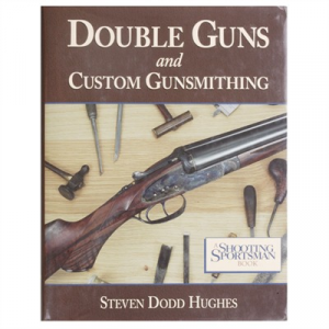 Down East Books Double Guns And Custom Gunsmithing
