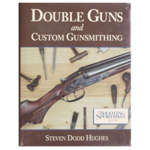 Down East Books Double Guns And Custom Gunsmithing