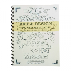 Lee Griffiths Art & Design Book