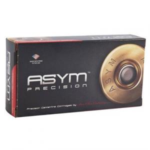 Asym Precision Ammunition Tactical Match Grade Ammo 308 Winchester 168gr Sierra Matchking