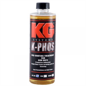 Kg Products K-Phos Pre-Treatment