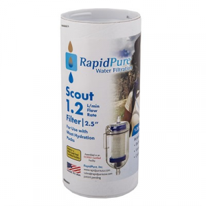 Rapidpure Scout 1.2l Hydration System