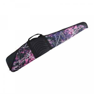 Bulldog Cases/National Merchan Muddy Girl Camo Rifle Case