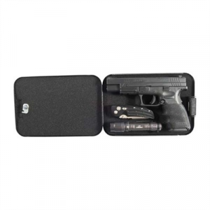 Gunvault Nanovault Pistol Safes