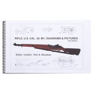 Nicolaus Associates M1 Garand Manual