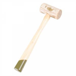Garland Manufacturing Company Rawhide Hammers
