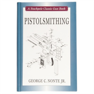 Down East Books Pistolsmithing