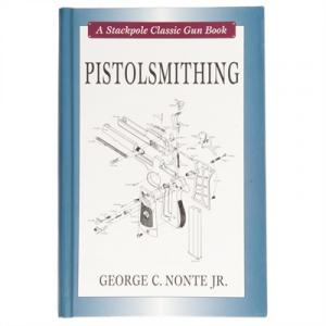 Down East Books Pistolsmithing