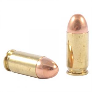 Asym Precision Ammunition Match Hardball Ammo 45 Acp 230gr Fmj