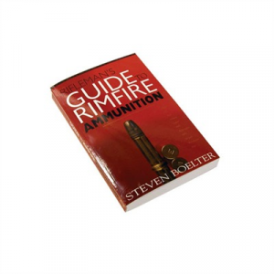 Zediker Publishing Rifleman's Guide To Rimfire Ammunition