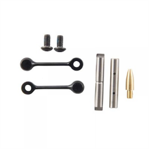 Kns Precision, Inc. Ar-15 Gen. 2 Mod. 2 Non-Rotating Pin Set