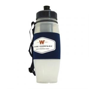 Wise Foods Seychelle Water Filtration Bottle