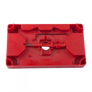 Apex Tactical Specialties Inc Polymer Armorer's Block & Tooling Plate