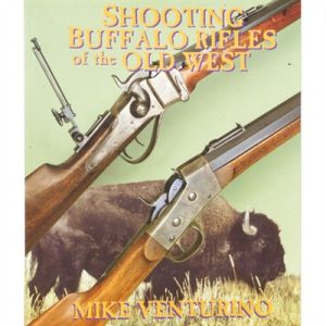 Mlv Enterprises Shooting Buffalo Rifles