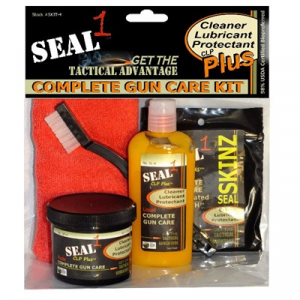 Seal 1 Tactical Gun Care Kit
