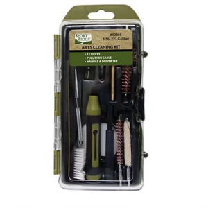 Tac-Shield Ar-15 Cleaning Kit