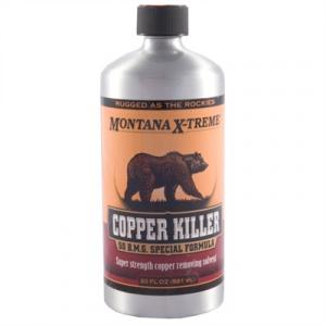 Western Powders, Inc. Montana X-Treme? Copper Killer