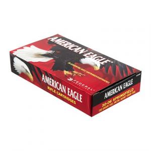 American Eagle American Eagle Ammo 30-06 Springfield 150gr Fmj